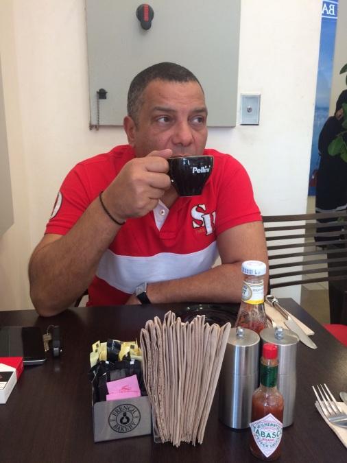 Nasser, 53, Dubai, United Arab Emirates