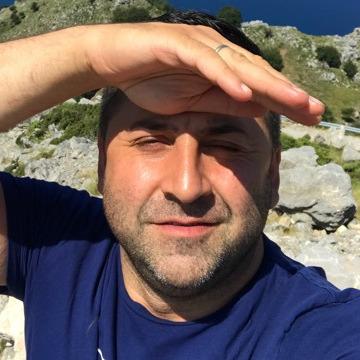 stathis, 35, Veroia, Greece