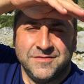 stathis, 34, Veroia, Greece