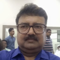 JAI PRAKASH GUPTA, 55, Calcutta, India