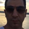 Sadık Yıldız, 36, Istanbul, Turkey