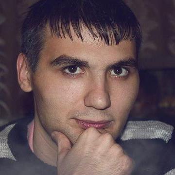 Алексей Шевченко, 31, Moscow, Russian Federation