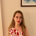 Djamilya, 31, Moscow, Russian Federation