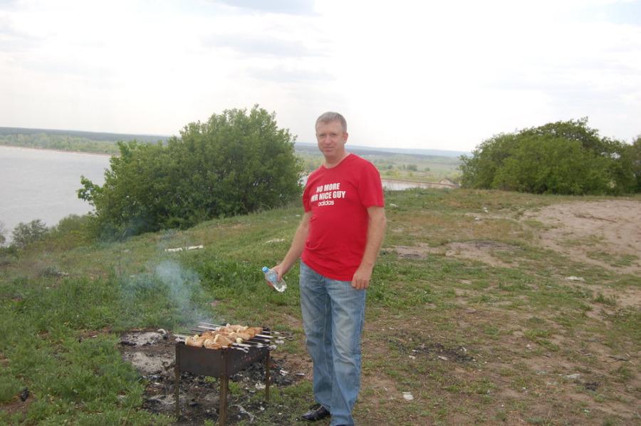 Владимир, 47, Voronezh, Russian Federation