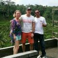 Arya, 41, Denpasar, Indonesia