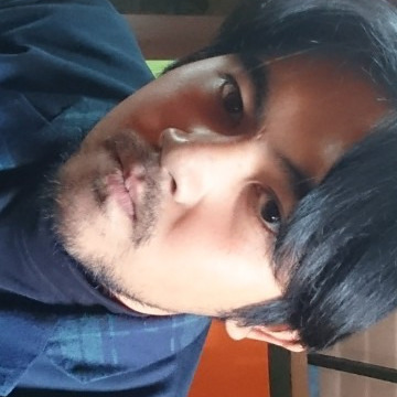Deni, 26, Bandung, Indonesia