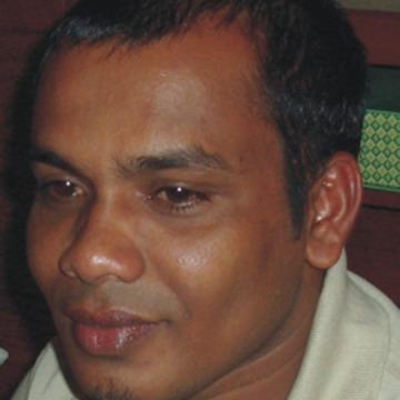 Adam, 43, Male, Maldives