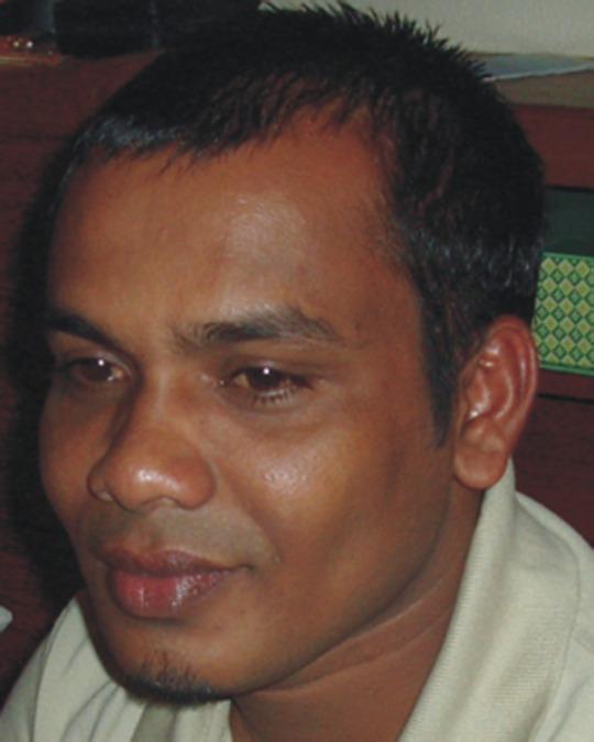 Adam, 42, Male, Maldives