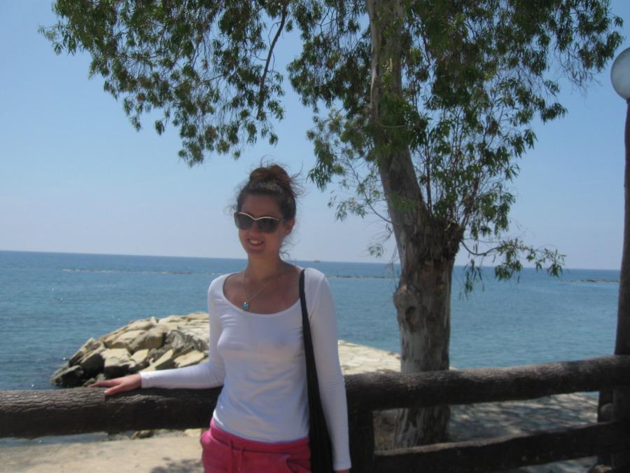 Mari, 29, Lviv, Ukraine