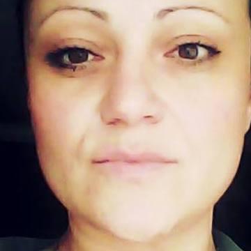Tatyana Lukan, 41, Hertsa, Ukraine