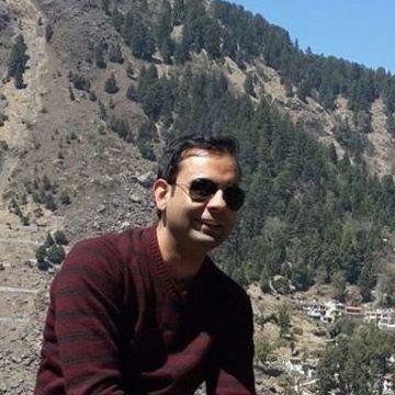 Kapil, 36, New Delhi, India