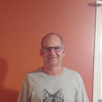 `Gabriel Bouchard, 56, Montreal, Canada