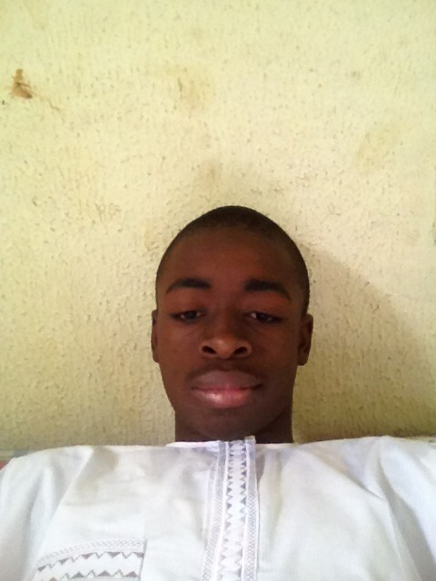 Fasco, 23, Kaduna, Nigeria