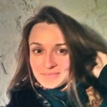 tataenn, 29, Kiev, Ukraine