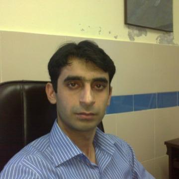 Dr Ather, 37, Multan, Pakistan