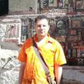 Tamer Magdy, 48, Fayoum, Egypt