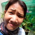 Kaew, 28, Bangkok, Thailand