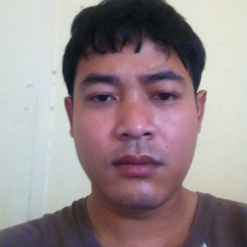 Nipon Keawpaiboon, 33, Sam Khok, Thailand