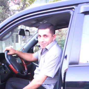 ender huseyinli, 42, Baku, Azerbaijan
