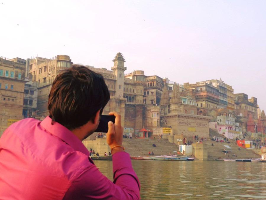 AAKASH THAKUR, 29, New Delhi, India