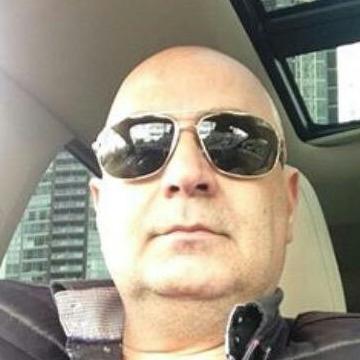 Sam Dave, 58, Michigan Center, United States
