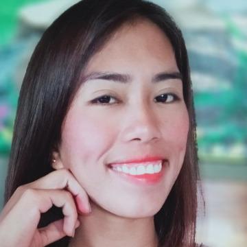 Len, 26, Panglao, Philippines