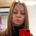 Tatiana, 30, Moscow, Russian Federation