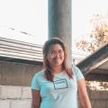 Loimay Atabilo, 25, Kawit, Philippines