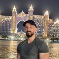 Enad Assaf, 36, Dubai, United Arab Emirates
