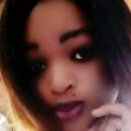 Babra Mulenga, 25, Lusaka, Zambia