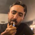 Mustafa, 34, Istanbul, Turkey
