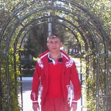 вольф, 37, Chelyabinsk, Russian Federation