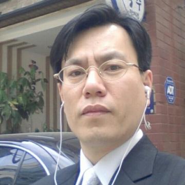 Si Gwan Kim, 50, Namyangju-si, South Korea