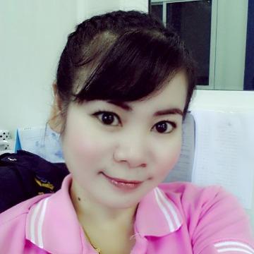 So Good, 32, Bangkok, Thailand