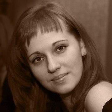 Kseniya, 28, Yaroslavl, Russian Federation