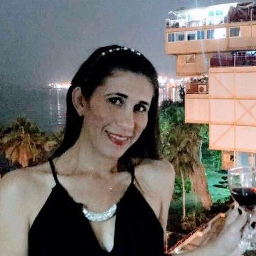 Carelys, 40, Barcelona, Venezuela