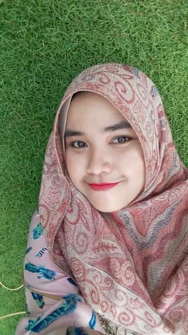 Trias kartika, 29, Bekasi, Indonesia