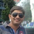 Mittal Patel, 33, Vadodara, India