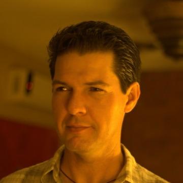 Carlos, 43, Monterrey, Mexico