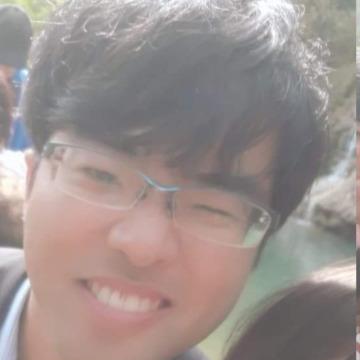 児玉友春, 38, Siem Reap, Cambodia