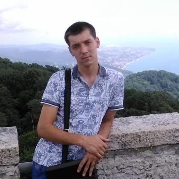Ruslan Katasonov, 30, Krasnodar, Russian Federation