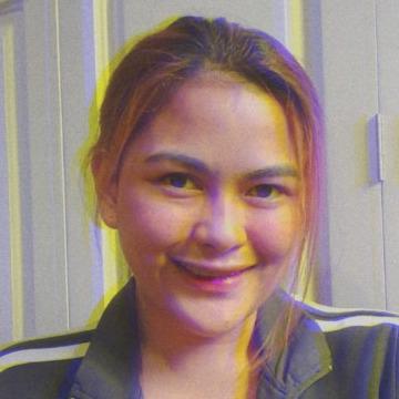 Yang, 27, Caloocan, Philippines