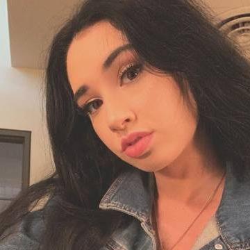 Isabella ruth matinez, 31, Buffalo, United States