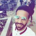 Ayoub Hellal, 27, Dubai, United Arab Emirates