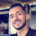 Anouar Ezouine, 26, Rabat, Morocco