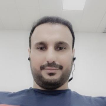 ALI AA, 39, Jeddah, Saudi Arabia