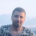Saha, 28, Ankara, Turkey
