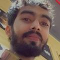 Nick Shah, 28, Ahmedabad, India
