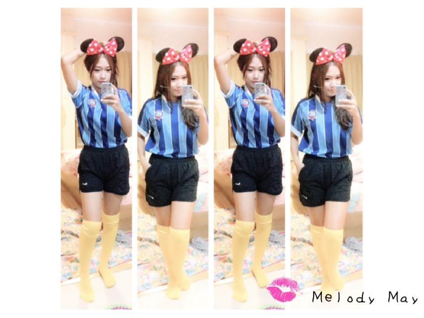 Melody May, 26, Bangkok, Thailand