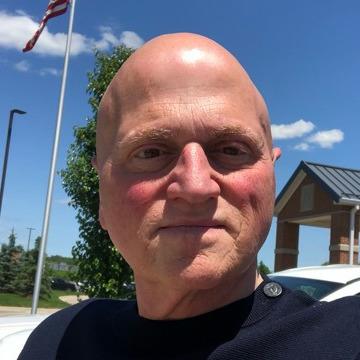John, 53, Toronto, Canada